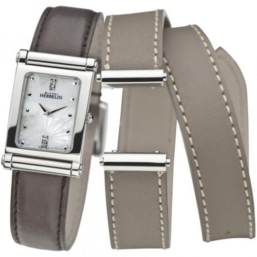 La montre Antarès de Michel Herbelin