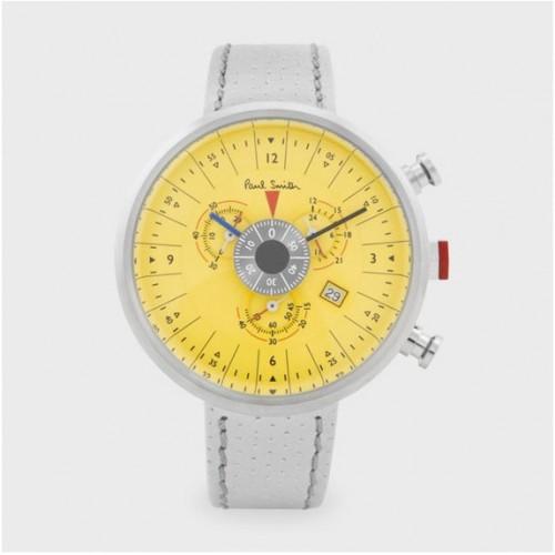 La nouvelle montre Chronographe Homme de Paul Smith