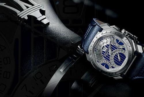 Une montre de prestige