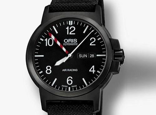 Une montre inspirée de la BC3