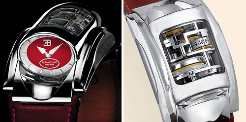 Bugatti 370 de Parmigiani Fleurier