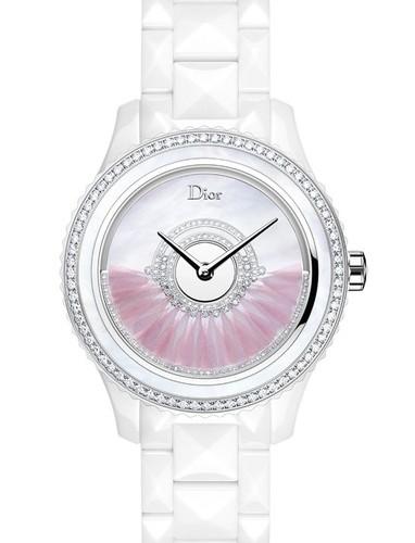 Plume de Dior
