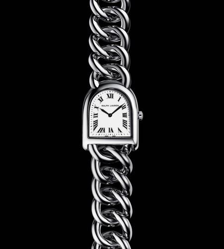 montre feminine vue par Ralph Lauren