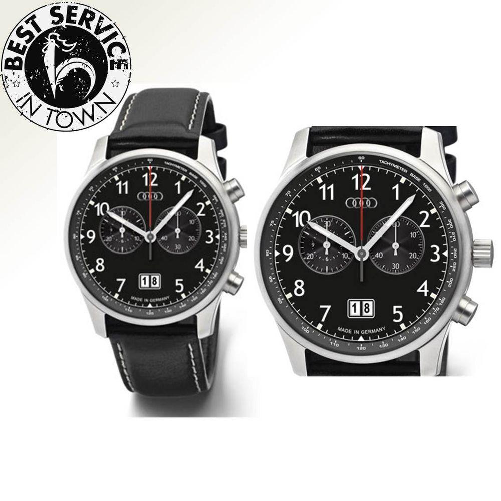 Audi Chronographe Big Date-2