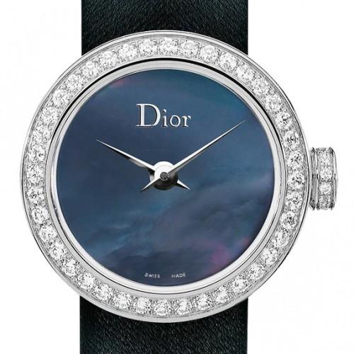 Montre Mini D de Dior