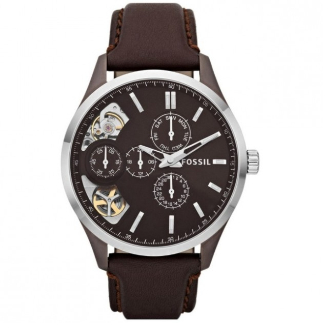 Montre-Fossil-homme-Walter-ME1123