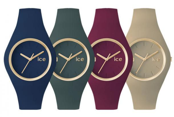 nouvelle ice watch